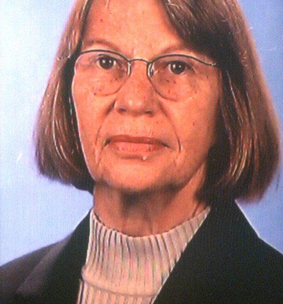 Edith Brundert