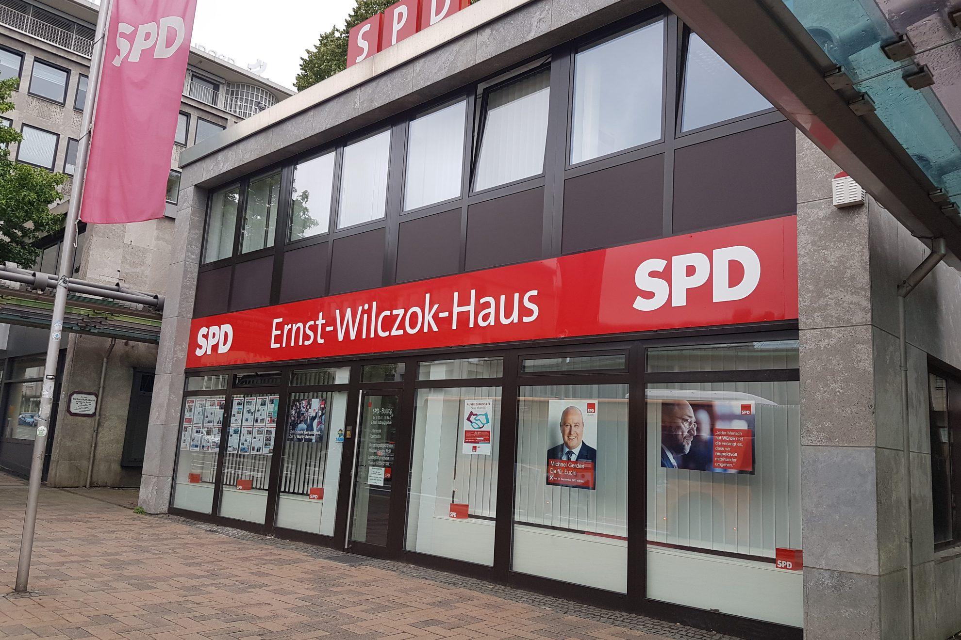 Ernst-Wilczok-Haus